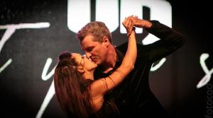 Carmen Garmendia - David Govillard y Elena Alzuri