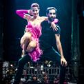 Clases de Baile Latino en Donostia