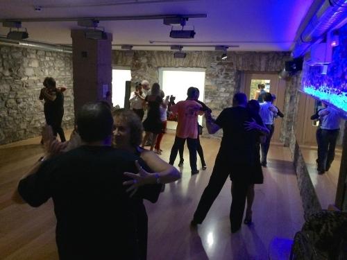Academia de Baile Carmen Garmendia y María Govillard