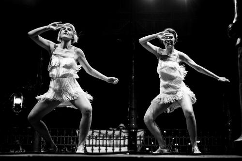 Clases de Bailes Latinos en Donostia San Sebastián
